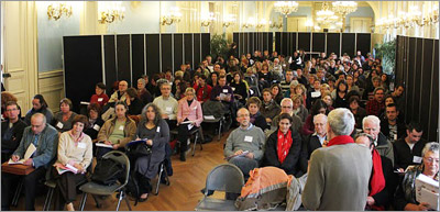 Le colloque