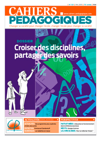 Lutte contre les inégalités et EPI - Les Cahiers pédagogiques