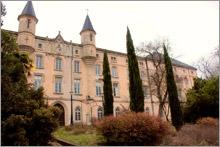Le lycée Saint-Gabriel