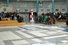 Lycée de la mer