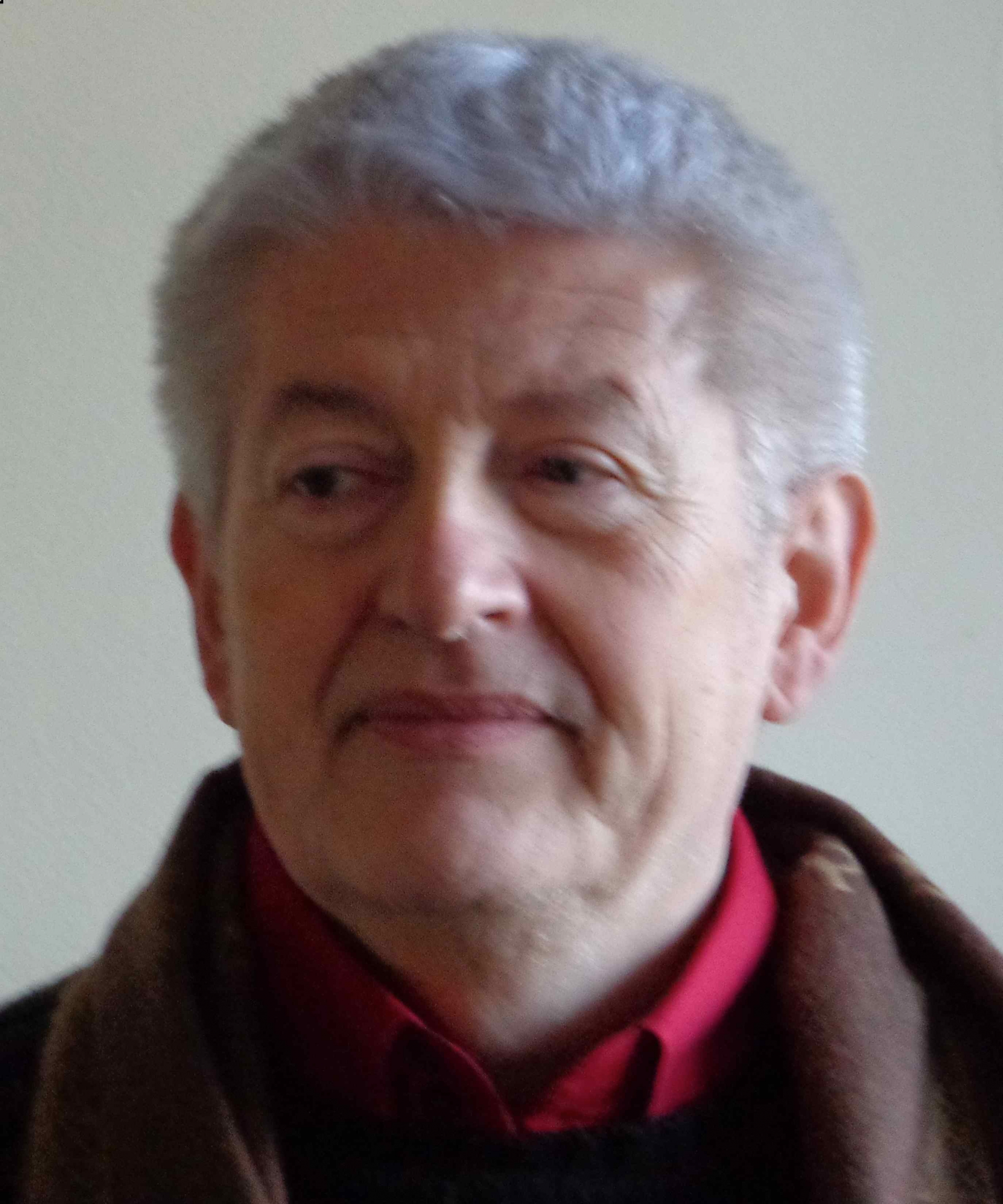 Gilles Gosserez