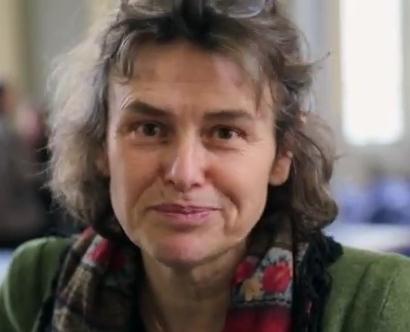 Anne Barrère