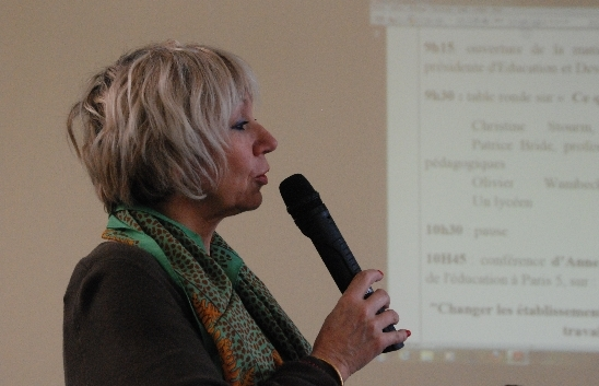 Françoise Sturbaud