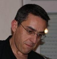 Marc Berthou