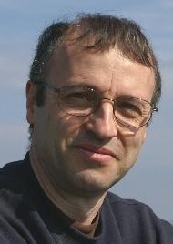 Rémi Duvert, formateur IUFM de l'académie d'Amiens