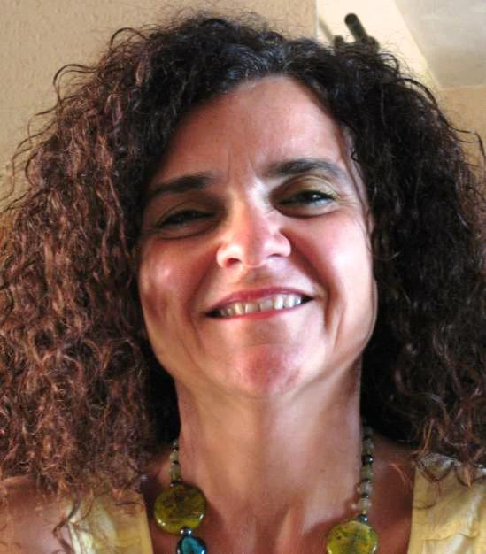 Cathy Marret