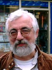 Jacques Tenier, organisateur