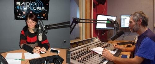 Christine Vallin, Patrice Berger - Cliquez pour écouter