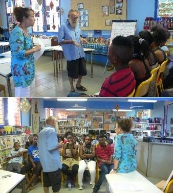 Rencontre avec Jean-Marie, retraité alsacien installé à Mayotte