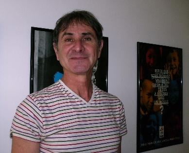 Daniel Labaquère, secrétaire national du SNUipp