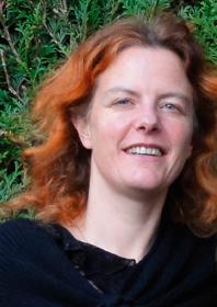 Evelyne Chevigny, enseignante de sciences physiques et chimiques, formatrice à l'ESPÉ de l'académie de Grenoble.