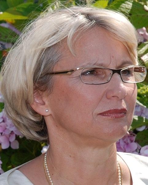 Catherine Loisy