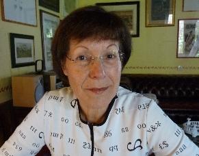 Michèle Amiel, responsable des Cercles