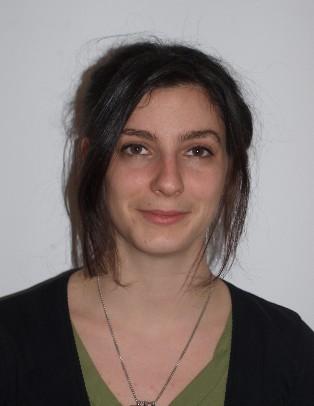 Lucie Caron