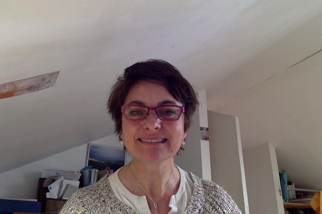 Geneviève Pezeu