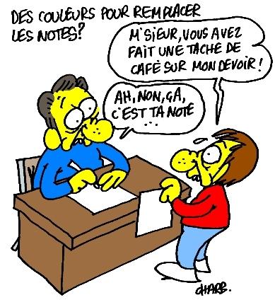 Le dessin de Charb à paraitre