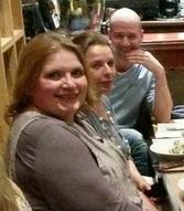 florence Aulanier, Monique Royer, Freddy Minc