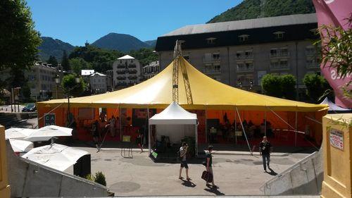 Les barcamps, lieux d'échanges et de rencontres