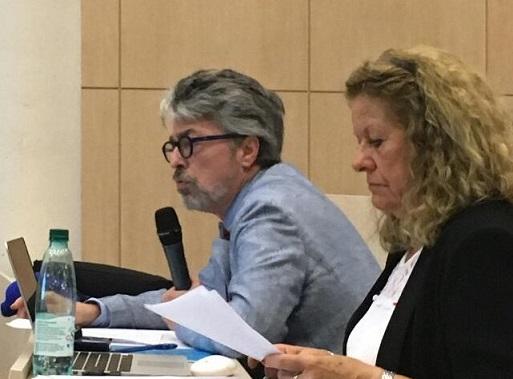 Agnès Florin et Roger-François Gauthier