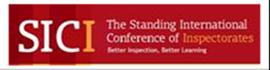 Logo de la Conférence permanente internationale des Inspections (SICI)