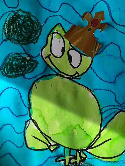 le-roi-grenouille_-craie-grasse_-encres-et-feutre.jpg