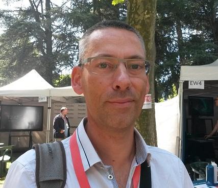 Mathias Gavaland
