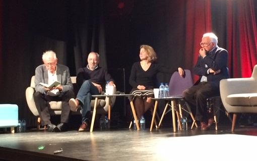 Philippe Meirieu, Eric Debarbieux, Nathalie Mons, François Dubet