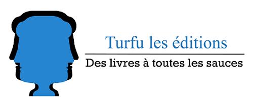 Le logo des éditions