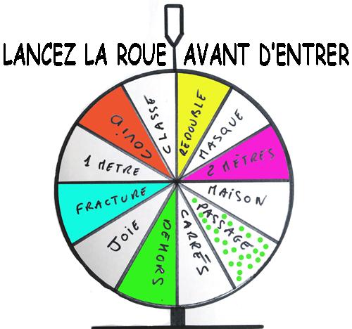 La loterie nationale proposée par Fabien Crégut