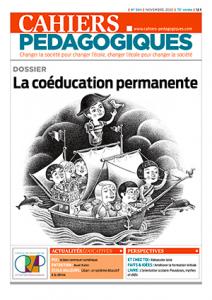 couverture coéducation