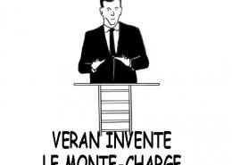 Le dessin de Fabien Crégut